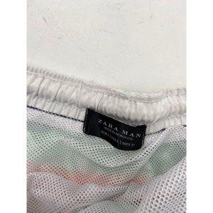 Zara Swim - Zara Men's Swim Shorts Size Large